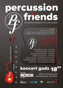 percussion Friends