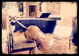 Marimba cello