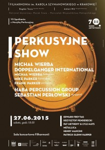 perkusyjne show